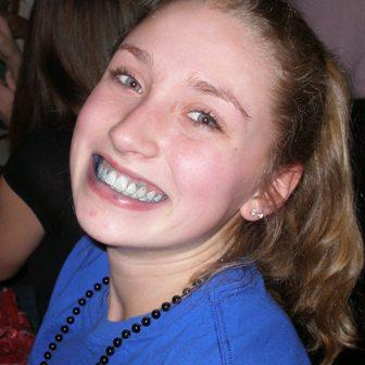 Rachel Thomas Roanoke Juniors 15 S Team 2008