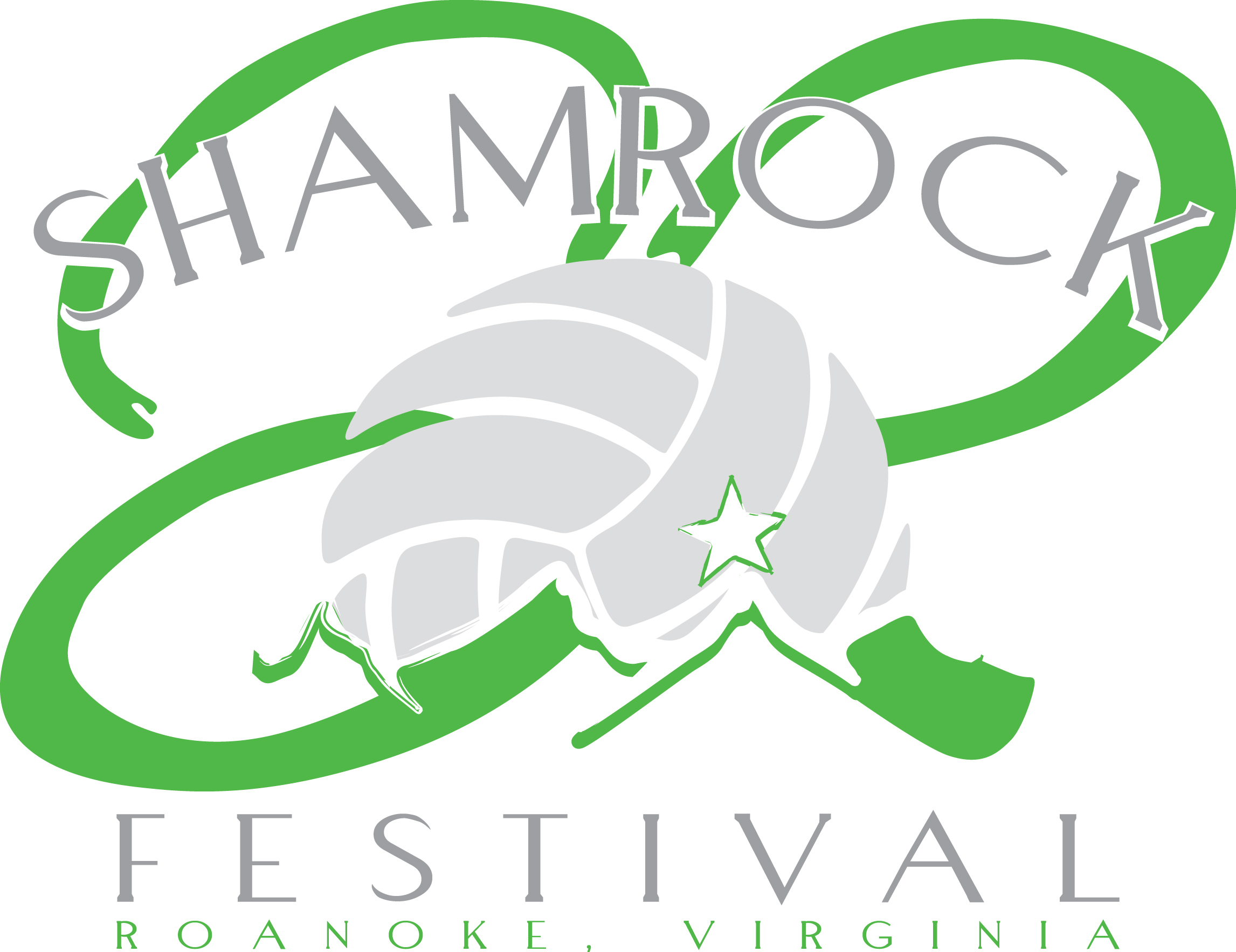 Shamrock Festival Volleyball Tournament